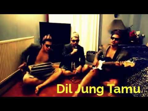 Dashain Tihar Song Cover By 3 Dajubhai video