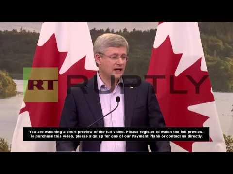 UK: Russia's stance on Syria has moved closer to the West, says Canada