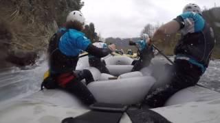 Coppa Italia fiume Vara 2017 - FIRaft