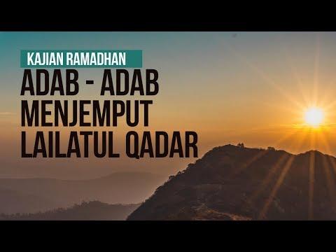 Kajian Ba'da Witr - Ustadz Muhammad Hafizh Anshari