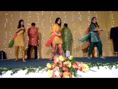 Omars Gaye Holud - Soniye Ve & Khuab Dekhe