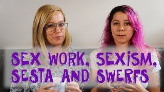 Sexism and Sex Work