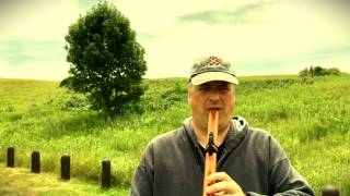 Prairie Meditation for Native American Flute
