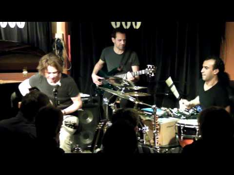 Dominic Miller / Bring On The Night (Live) @ 606 Jazz Club (London)