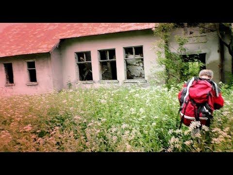 Opuszczona Wieś W Polsce - BIAŁA WODA