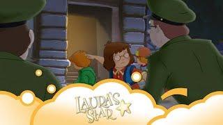Laura's Star: The Secret of Mr. Gabriel Day S3 E7 | WikoKiko Kids TV