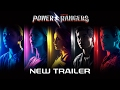 Power Rangers (2017 Movie) All Star Trailer
