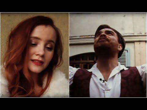 Irek i Małkowska jako Romeo i Julia? Zobacz historię niebezpiecznej miłości [19+]