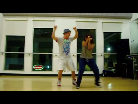 Justin Bieber - Somebody to Love feat. Usher Choreography by: Dejan Tubic