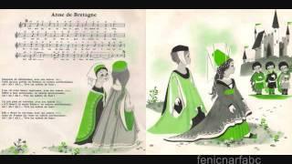 """""""Anne de Bretagne"""" - Les Petits chanteurs de l"""