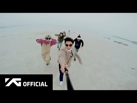 Bigbang We Like 2 Party M V