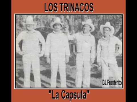 Los Trinacos  - La Capsula (Polka)