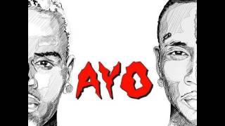 download lagu Chris Brown & Tyga - Ayo Mp3 Free Download gratis