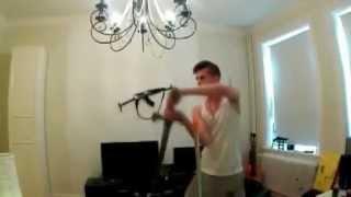 Vídeo De Risa -  La Espada - El Rellano