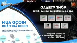 AOE | 4vs4 Random | GameTV vs Hà Nội | Ngày 09-05-2018