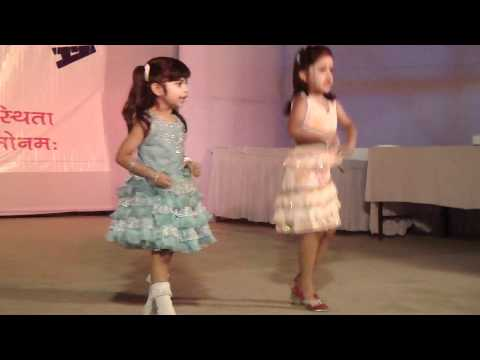 Childrens Classic - Lakdi Ki Kaathi video