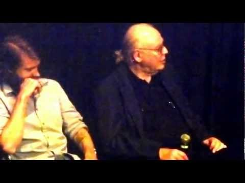 Radio Unnameable Bob Fass New York Debut Q & A