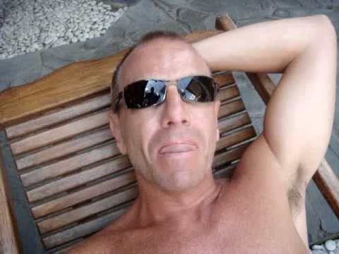 Touring The Spartacvs Bali Male-Only Clothing-Optional Gay Hotel on ...