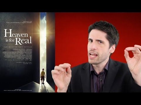 Heaven Is For Real movie review