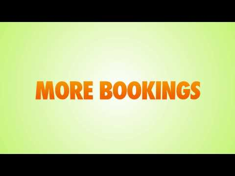Yunnke - More bookings for independent hotels, work less!