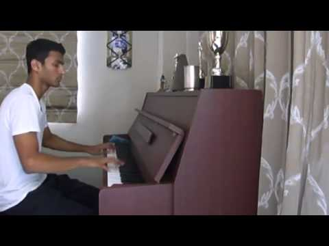 Imran Khan - Aaja We Mahiya Piano Cover video