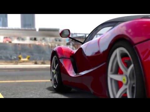 Ferrari LaFerrari 2013 v4.0