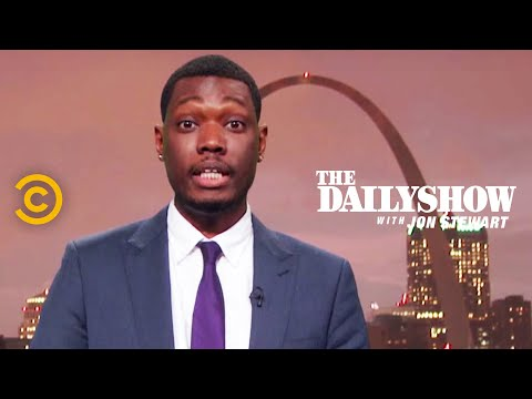 The Daily Show – Race/Off – Live From Somewhere