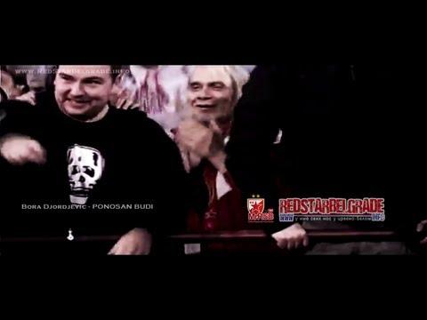 Zvezdine pesme: Bora Djordjevic - Ponosan budi (spot)