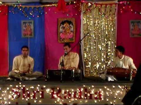 Vishnu Priya Mahalakshmi - Diwali Mela 2008