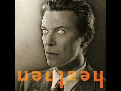 Bowie, David - Slip Away