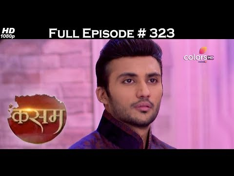 Kasam - 9th June 2017 - कसम - Full Episode thumbnail
