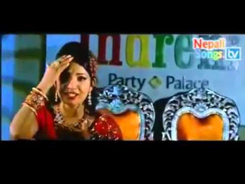 Nepali Movie 'dulahi' -titile Full Song (hq).mp4 video