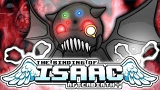 Teuflischer Knochenmann! | Binding of Isaac: Afterbirth+