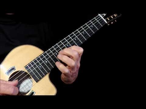 Francisco Tarrega - 11 Teaching Preludes