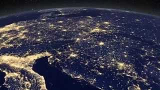 Unprecedented New Look at Our Planet at Night. Earth at Night WWW.GOODNEWS.WS