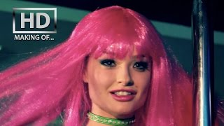Plastic | official Trailer US (2014) Will Poulter Emma Rigby