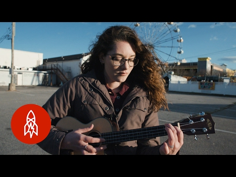 Singing Without Sound: Meet Mandy Harvey