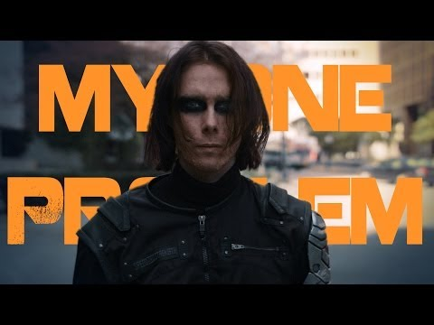 My One Problem with the Winter Soldier