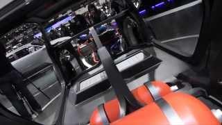 Hyundai Genesis & Intrado, le grandi novità al Salone di Ginevra 2014