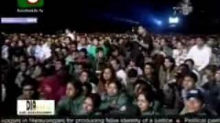 Shahrukh Khan Rani Mukherjee Bangladesh