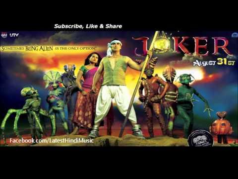 Yeh Joker - Full Song - Joker(2012) - Sonu Nigam & Shweta Pandit...