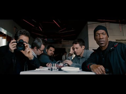 Movie Review: Eddie Murphy Stages Comeback with Tower Heist