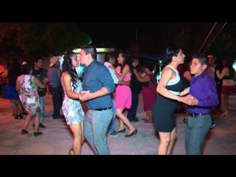 Baile de Feria Tlaxixinca 2016 Grupo La Migra parte 6
