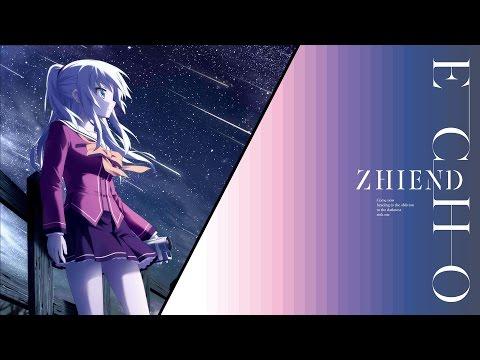 ZHIEND - ECHO アルバム [Japanese Version]