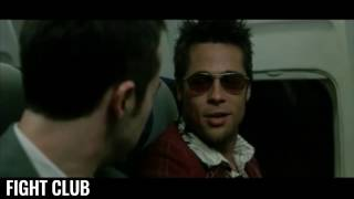 Fight Club - Scène culte - Fabrication de Napalm