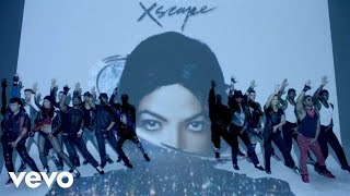 Клип Michael Jackson - Love Never Felt So Good ft. Justin Timberlake