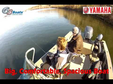 Branson Fishing Guide Service - Lake Taneycomo Trout Fishing