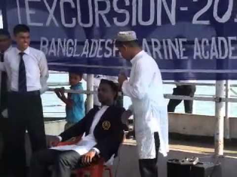 ঠেলার নাম বাবাজি by Bangladesh marine academy-1