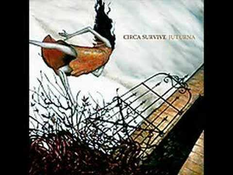 Circa Survive - Stop the Fuckin Car