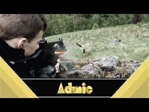 Versus - Short action Movie